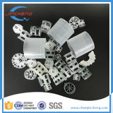 Aktien! ! Gelegentliche Spalte-Verpackungs-Hülle-Ring Raschig Ring-Plastiksattel