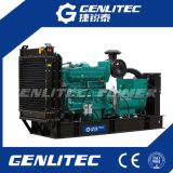 220kw/275kVA ouvrent le type générateur diesel électrique de pouvoir de Cummins Engine