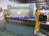 AhywアンホイYawei CNCの背部ゲージの油圧ホールダー機械