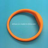 Braccialetti classici impermeabili del silicone di MIFARE EV1 1K RFID per Waterpark