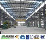 Gruppo di lavoro prefabbricato della struttura d'acciaio