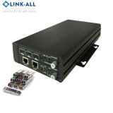 UC6100-S2 10g Out Fiber Optic SFP Transceiver Converter