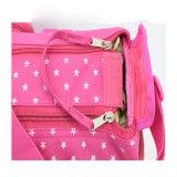 Nappy van Dame Cross Bag Tote Bag Moederschap Handtas de van uitstekende kwaliteit