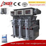 Gran rendimiento de la bolsa de cemento Máquina de Llenado