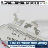 Подгонянная OEM шрапнель штемпелюя батареи металла для электронного