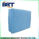 Blaues gestricktes Gewebe mit TPU imprägniern Bett-Blätter
