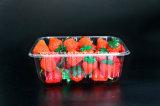500g rimuovono il cestello di plastica della fragola del cassetto di plastica della frutta