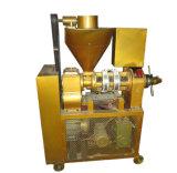 Pequenas Lagar a máquina 50kg por hora Expulsor de óleo de amendoim (YZYX70WZ) --W1