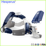 Diodo emissor de luz dental da cirurgia 5W do Gynecology médico Todo-em- farol Hesperus