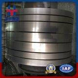 Strisce dell'acciaio inossidabile per il tubo che rende a bordo fenduto vendita calda