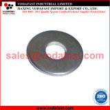 ISO 7093 DIN 9021 Galvanized Steel Broad Flat Washer