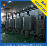 1000L Cup Ice Cream Line Production