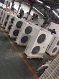 Unidad de condensación al aire libre de la exportación de China de la cabina hermética caliente de la alta calidad