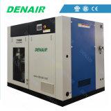 Ölfreier 220 Kilowatt-Luftverdichter von 7 bis 10 Stäben