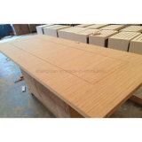 ホテルの部屋のドアはカスタマイズした木製のベニヤのラッカー終わり(SD-02)を用いるサイズを