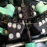 Werksgesundheitswesen-Stacheldraht, der Maschine herstellt