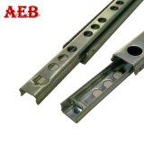 Cassetto di larghezza di Aeb1701-17mm il mini fa scorrere la Manica telescopica del prodotto