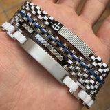 Kettenarmband des Edelstahl-316L für Männer Mssb002