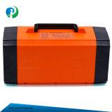 батарея UPS многофункционального портативная пишущая машинка 500W непредвиденный для напольного и крытого