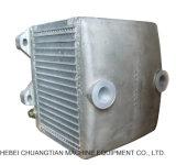 Refrigerador de petróleo para F3l912, Bf4l913, Bf6l913