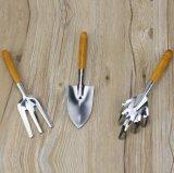 Высокое качество индивидуальный логотип сад набор инструментов сад сошника