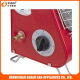 セリウムの証明書の携帯用ガス部屋ヒーターSn12St