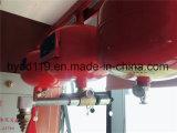 Precio bajo de la venta directa de la fábrica de Guangdong que cuelga el extintor Hfc227