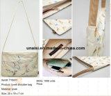 Bolso de mano de papel del totalizador del hombro de las compras de Du Pont Tyvek