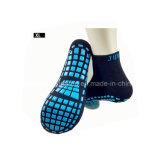 Носки сжатия Trampoline высокого качества Dreamland для носок сбывания Unisex Non-Slip