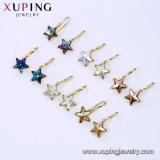Cercle de la mode vintage Xuping populaire les cristaux de Swarovski Bijoux Earring