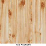 Tcs transferencia de agua caliente vender papel/película Hydrographics Patrón de la madera No: Ma14-3