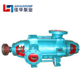 La série MD de pompes centrifuges Pluriétagé lourds pour l'exploitation minière de l'eau avec des particules