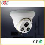 Ampoule panoramique de l'appareil-photo DEL d'injection de WiFi pour la garantie et la protection