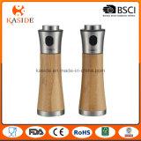 Crisol del vinagre de la nueva del diseño vinagrera de Kitechen y botella de petróleo determinados