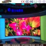 P4 à l'intérieur du panneau affichage LED en couleur avec lampe LED Nationstar