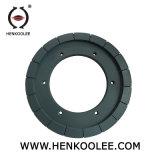 Поделено на сегменты придающ квадратную форму колесу для полируя плиток