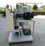 油純化器機械(Zyd)をリサイクルする真空の変圧器オイル