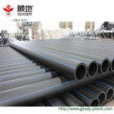 HDPE Rohr 3 Zoll-Wasserversorgung-Rohr