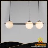 Traditionelle elegante fantastische weiße hängende Lampe (AP9044-2)