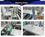 Soem-vollautomatischer Wegwerffalten-Gesichtsmaske-Respirator, der Maschine herstellt