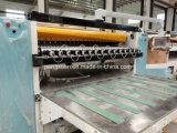 Abschminktuch-Produktionszweig Abschminktuch-Falz und Verpackungsmaschine