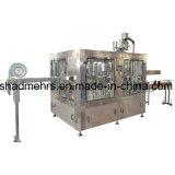 Machine de remplissage de l'eau minérale de qualité