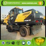 Excavatrice 15ton de roue de R150wvs