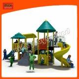 2018 Thème conception populaire Amusement Park Aire de jeux de plein air pour les enfants du préscolaire