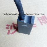 Hersteller-Metalkohlebürste CG651 für Bewegungsteile