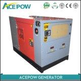 Shangchai Motor-Dieselgenerator-Set