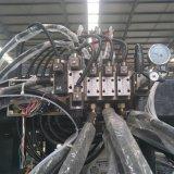 H-BeamsのためのTswz700-9 CNCの鋭い機械