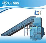 Prensa semi automática horizontal de la bala de la cartulina Hbe100-110110 para la venta