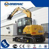 Preiswerter MiniSany hydraulischer Exkavator Sy75c China-