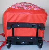 Étudiante en trolley de Voyage Sac à dos Sac de bagages pour la papeterie